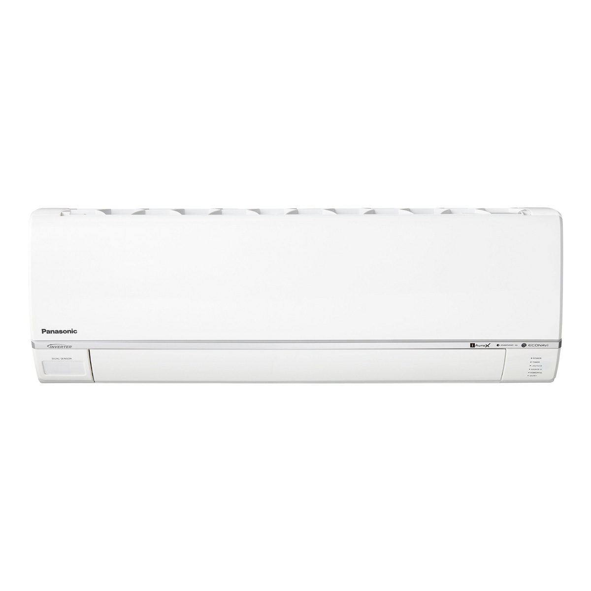 Panasonic CSCU-Z9RKR 2.5kw Reverse Cycle Split System Inverter Air Conditioner