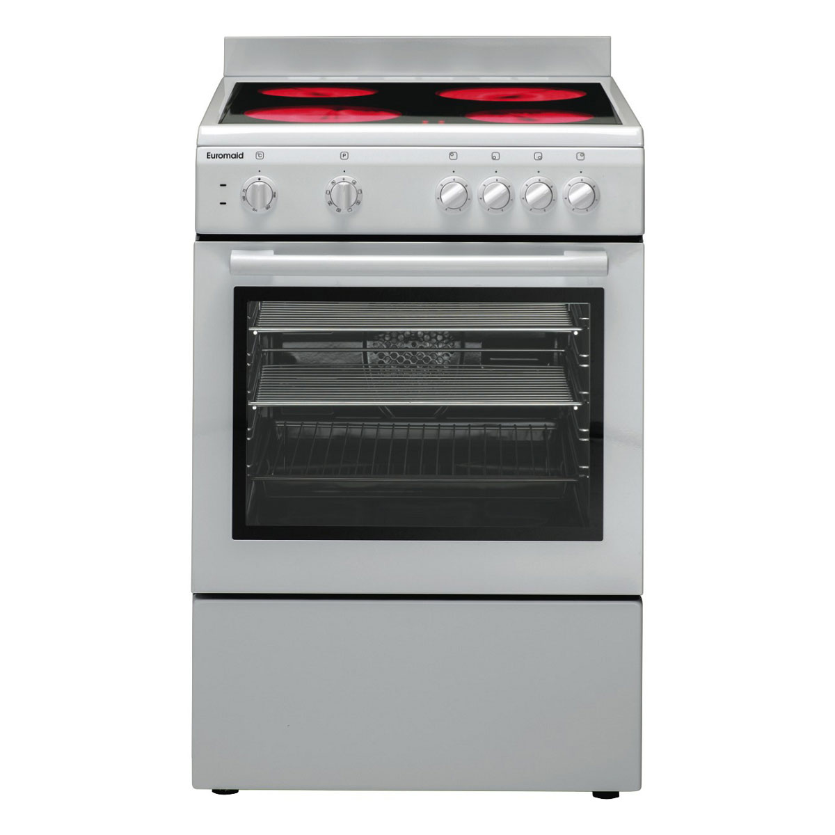 Euromaid CW60 Freestanding Electric Oven/Stove