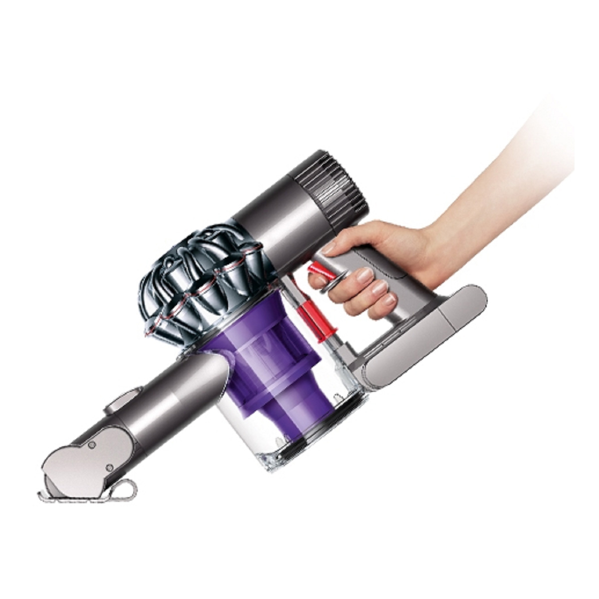 Dyson Dc58animal Handheld Vacuum Cleaner Home Clearance