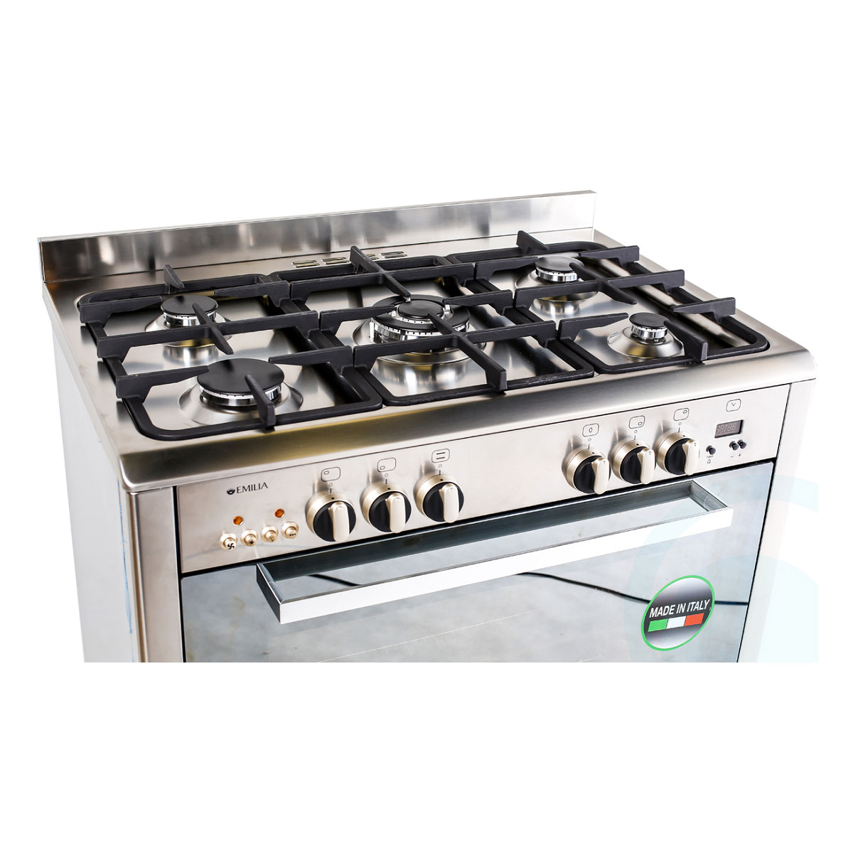 how to use a gas stove safely