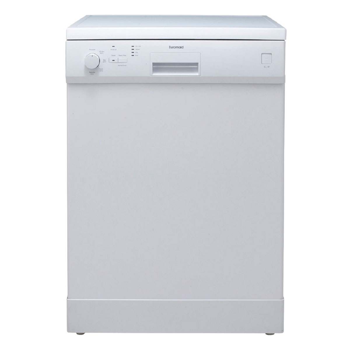 Euromaid Freestanding Dishwasher DR14W