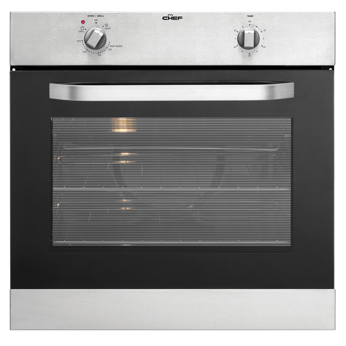 Chef Electric Oven EOC617S