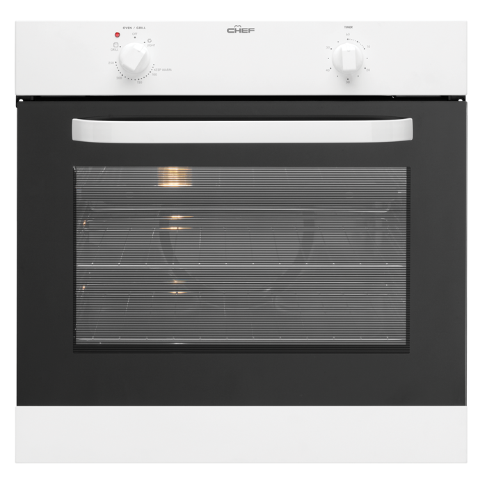 Chef Electric Oven EOC617W