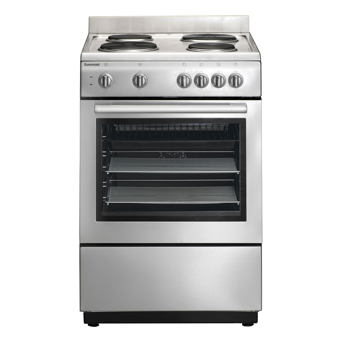 Euromaid ES60 Freestanding Electric Oven/Stove