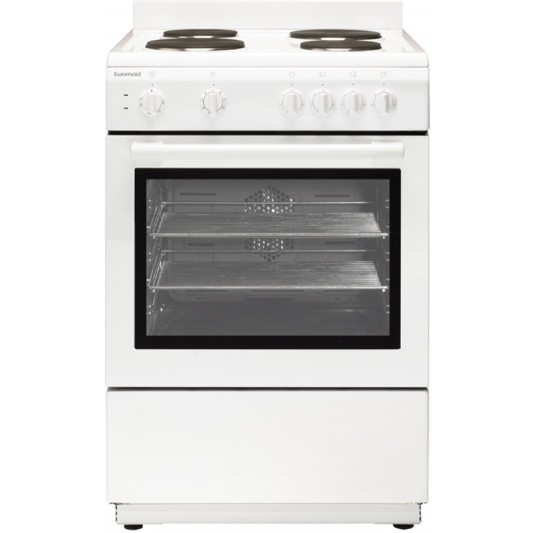 Euromaid EW60 Electric Upright Oven