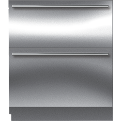 SUBZERO Upright Fridge ICBID30RP
