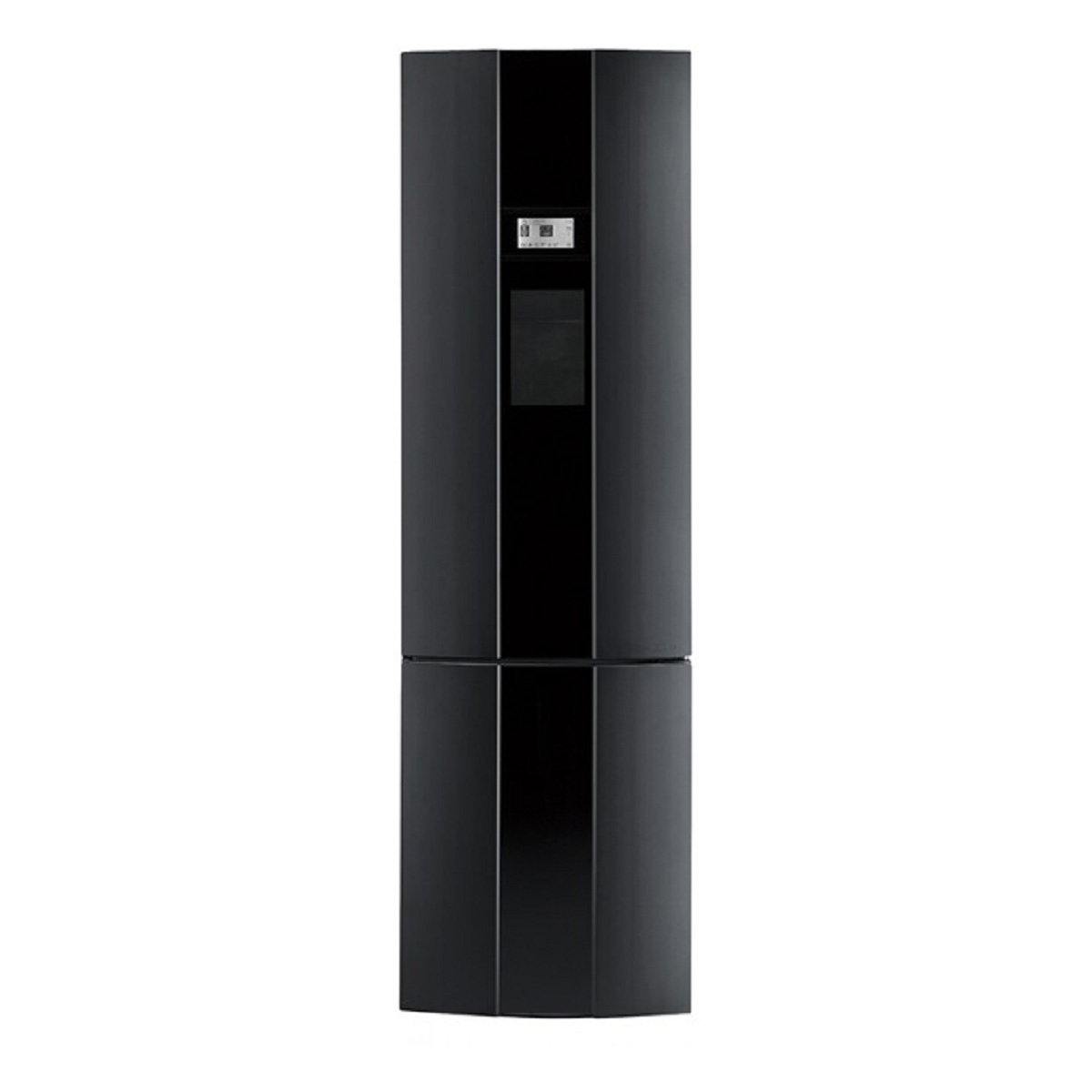 Gorenje Bottom Mount Fridge NRK2000P2B