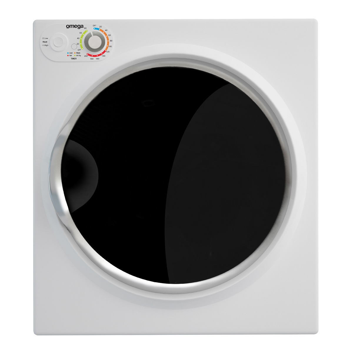 Omega OCD4W 4kg Vented Dryer