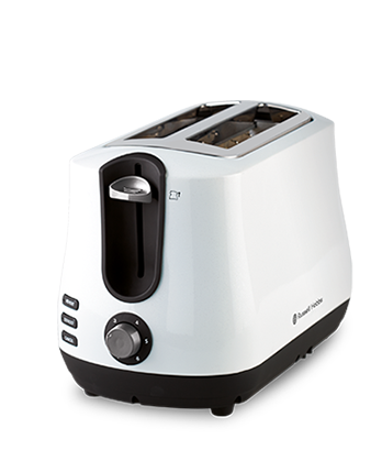 Russell Hobbs Toaster RHT42WHI