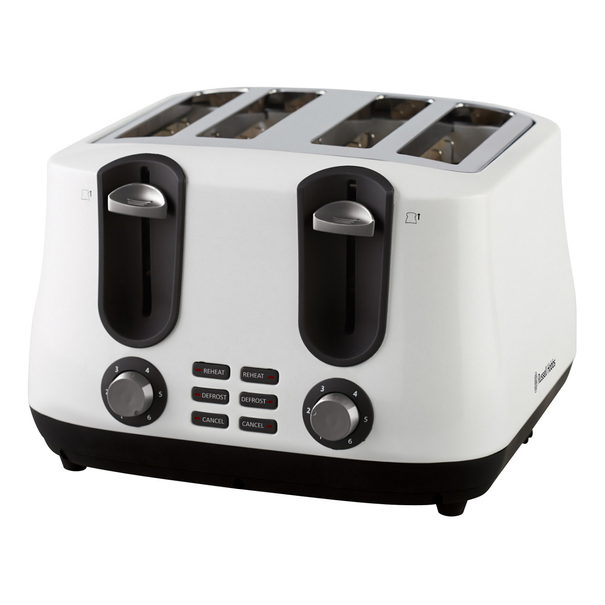 Russell Hobbs Toaster RHT44WHI