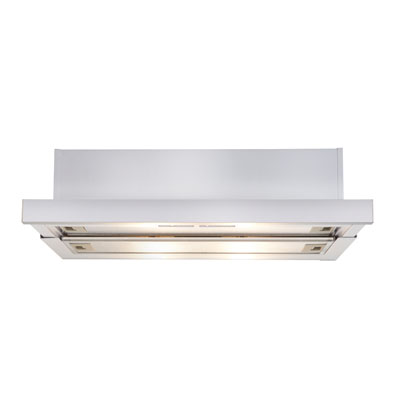 Euromaid Slide Out Rangehood RS6S