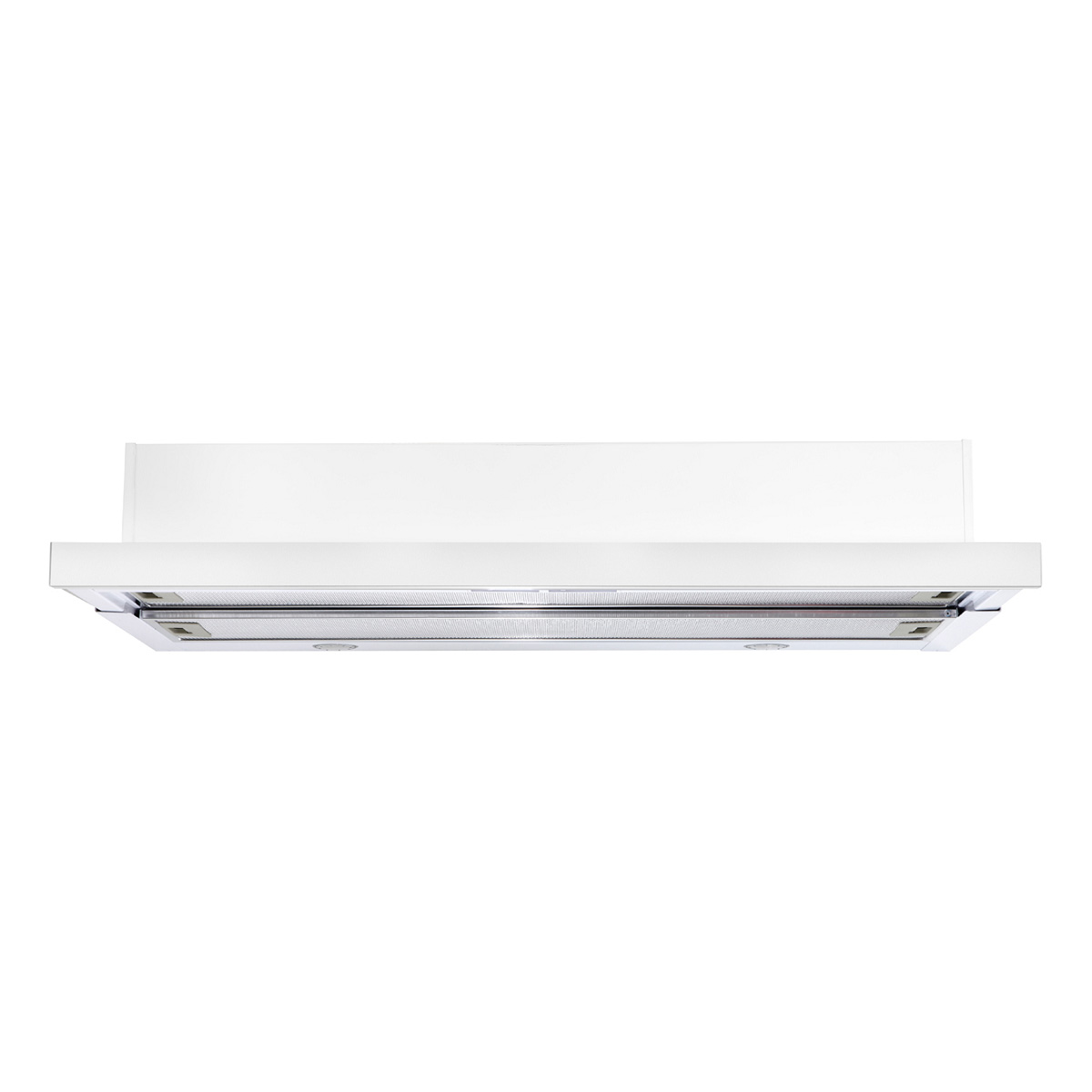 Euromaid RS9W Retractable Rangehood