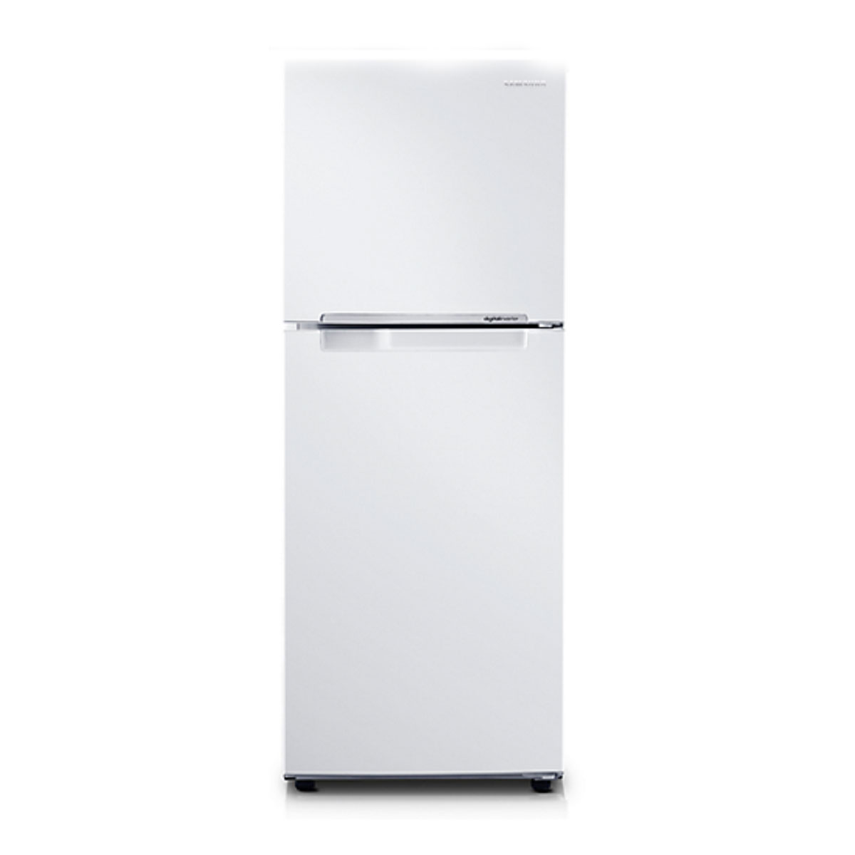 Samsung 228L Top Mount Fridge White SR227MW