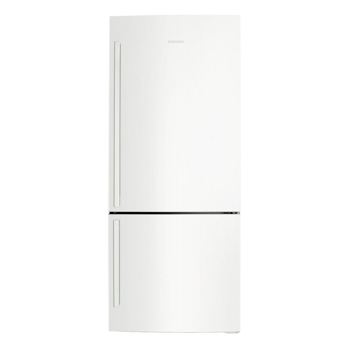 Samsung SRL457MW 458L Bottom Mount Fridge