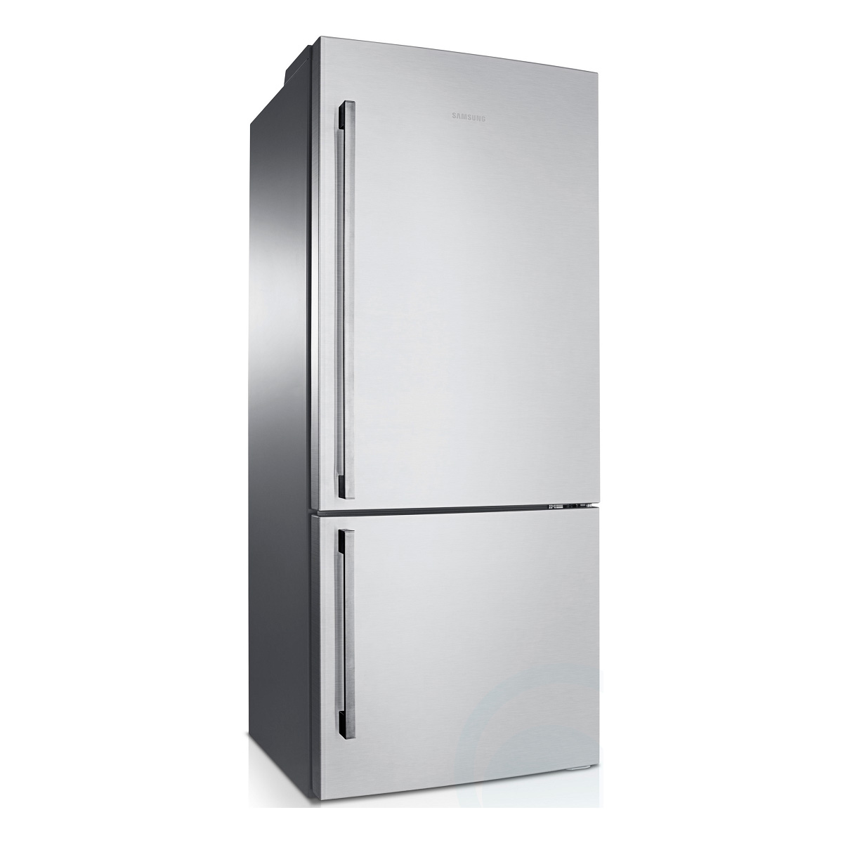 Samsung SRL458ELS 458Litres Bottom Mount Fridge 35963