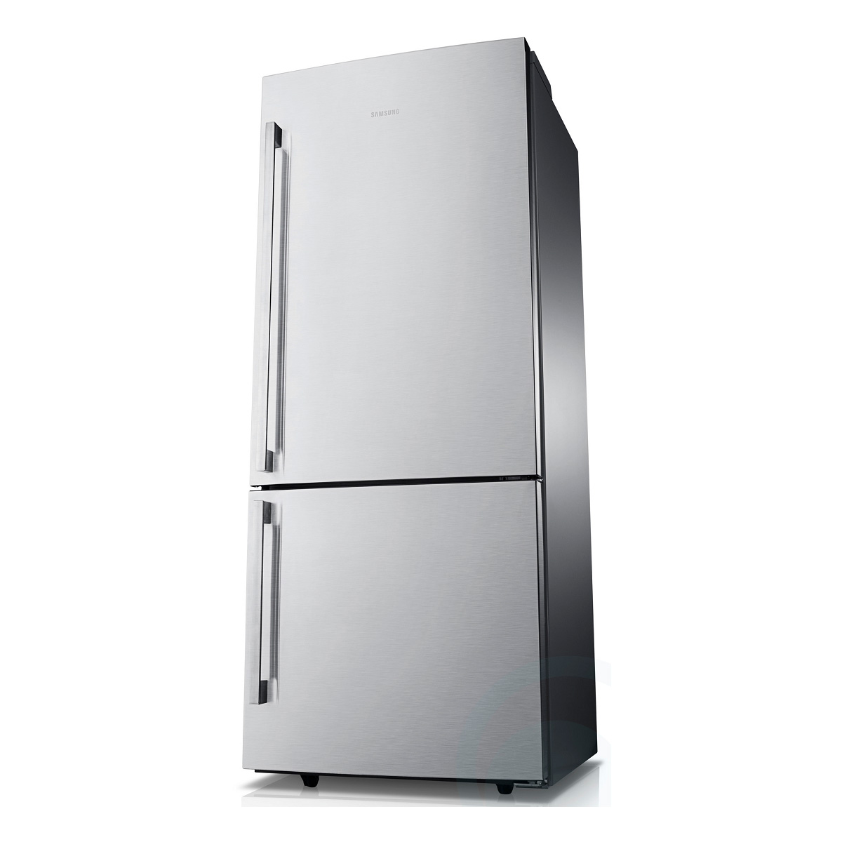 Samsung SRL458ELS 458Litres Bottom Mount Fridge 35962