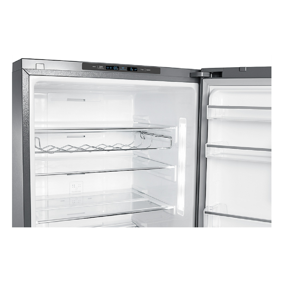 Samsung SRL458ELS 458Litres Bottom Mount Fridge 35960