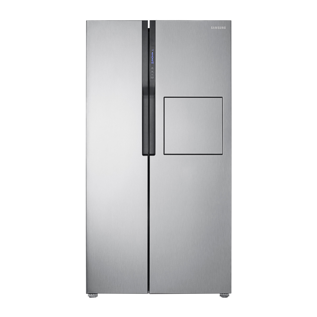 Samsung SRS603HLS 603L Side By Side Fridge
