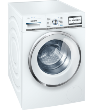 Siemens WM16Y890AU 8kg Front Load Washing Machine 18473