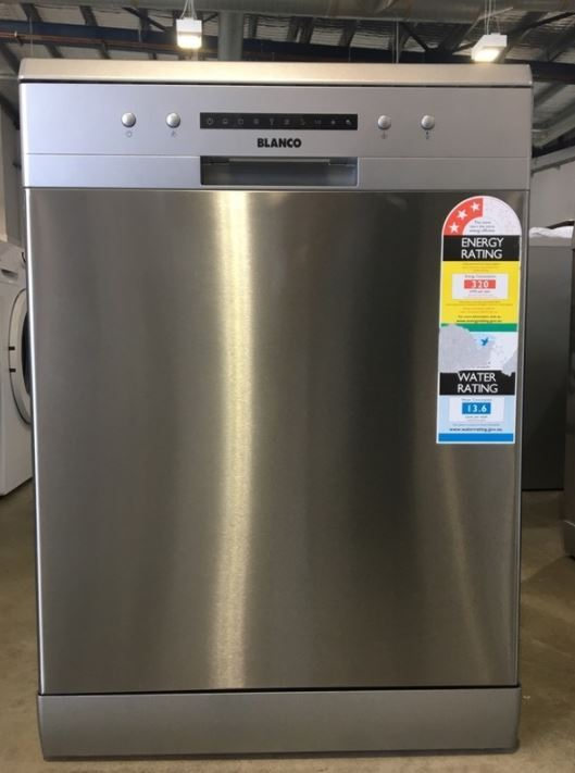 Blanco BDW146X Freestanding Dishwasher