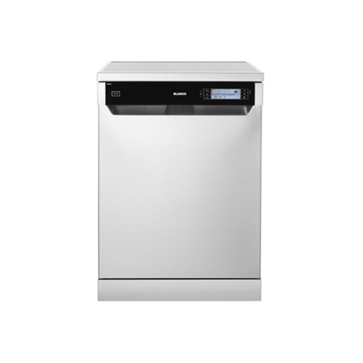 Blanco Freestanding Dishwasher BDW4510X