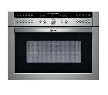Neff Electric Oven C67P70N0GB