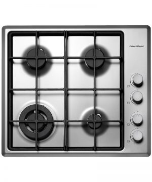 Fisher & Paykel Gas Cooktop CG604CWCX1
