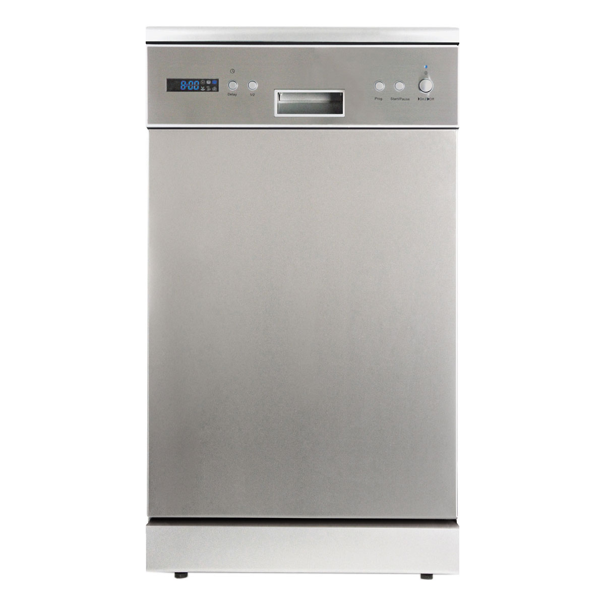 Delonghi DEDW45S Dishwasher
