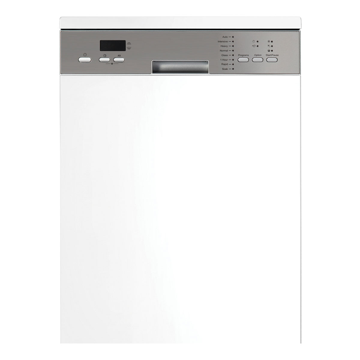 Delonghi DEDW645SI Semi Integrated Dishwasher