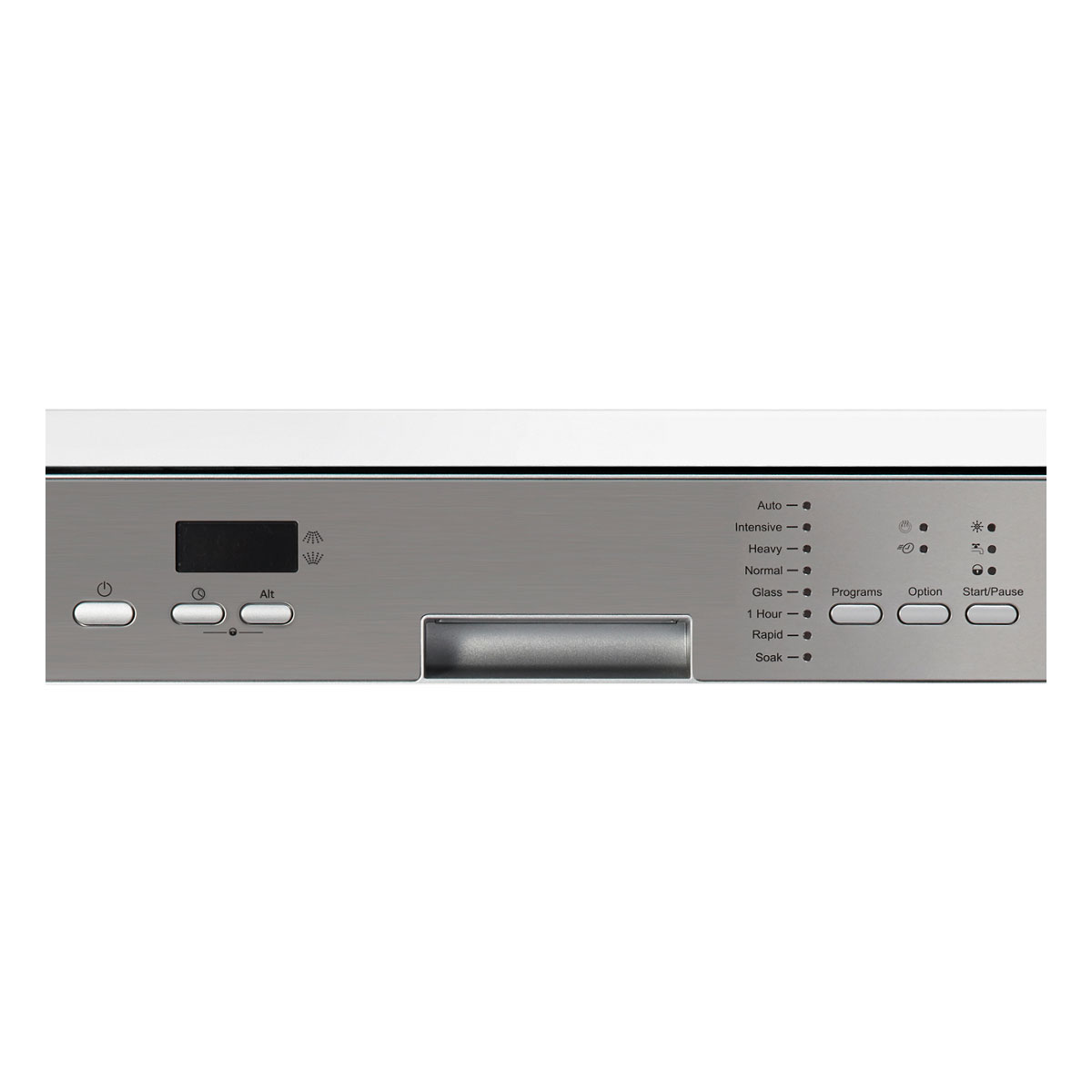 Delonghi DEDW645SI Semi Integrated Dishwasher 25981