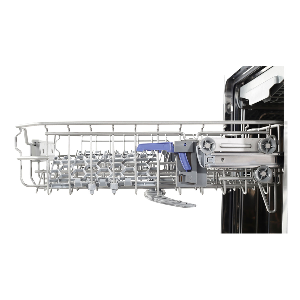 Delonghi DEDW645SI Semi Integrated Dishwasher 25986