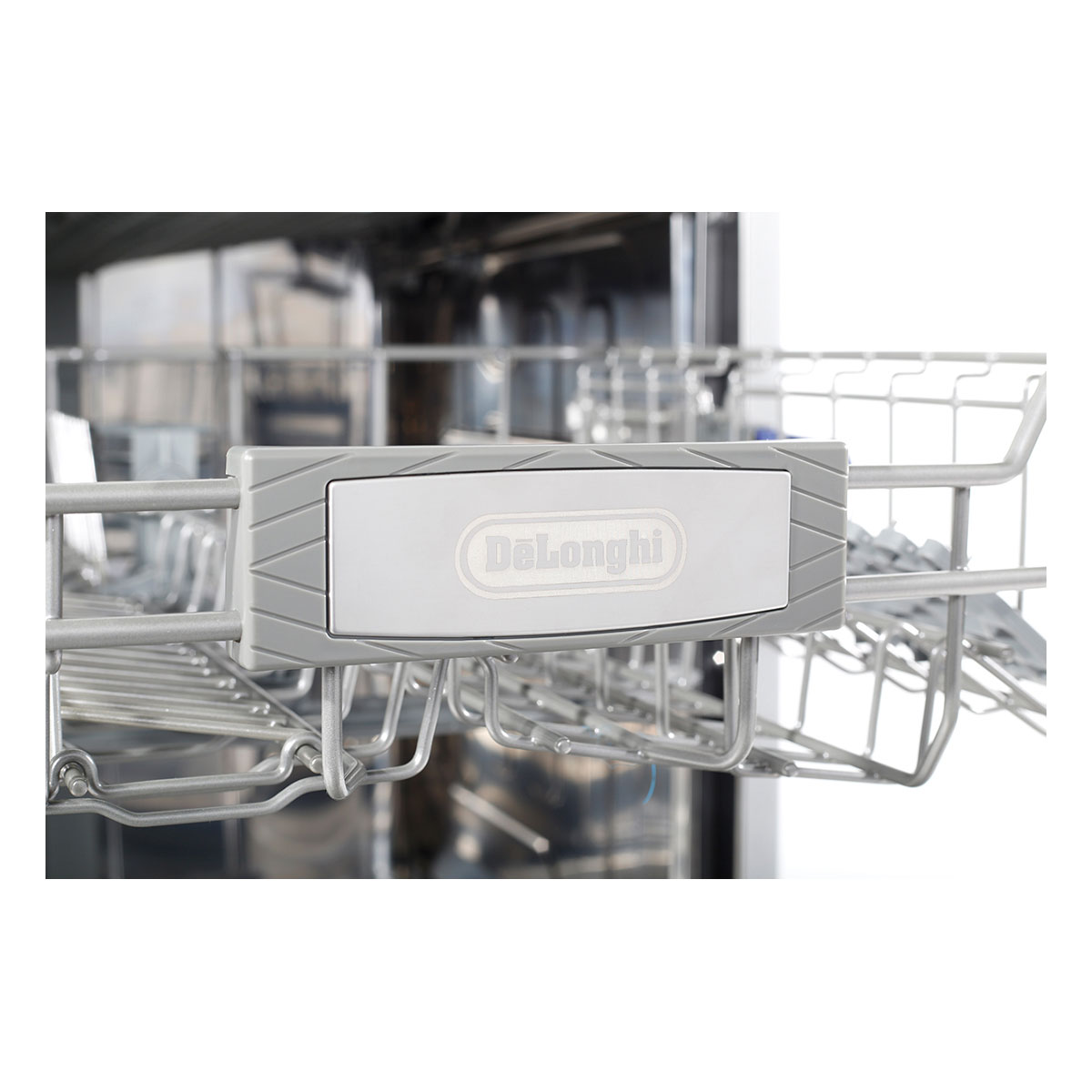Delonghi DEDW645SI Semi Integrated Dishwasher 25985