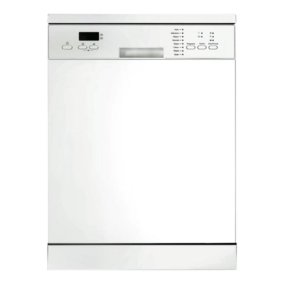 Delonghi DEDW645W Freestanding Dishwasher