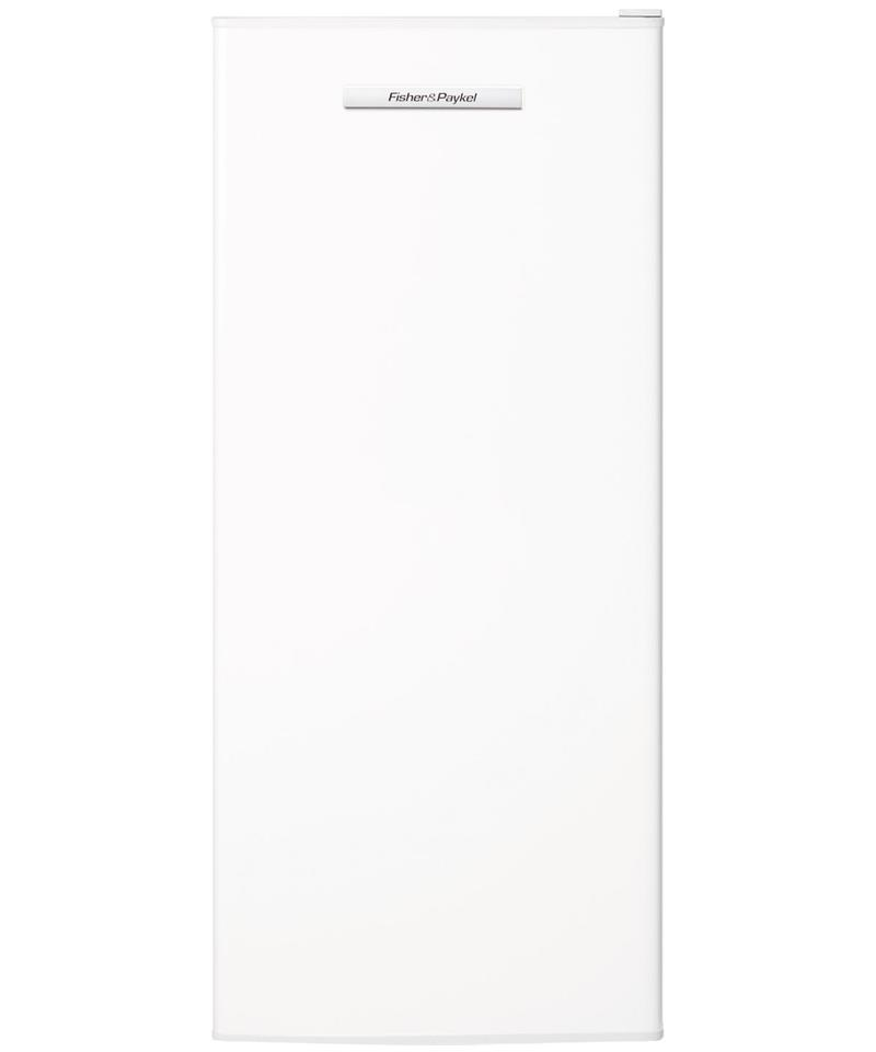 Fisher & Paykel E150RWW 153L Upright Freezer