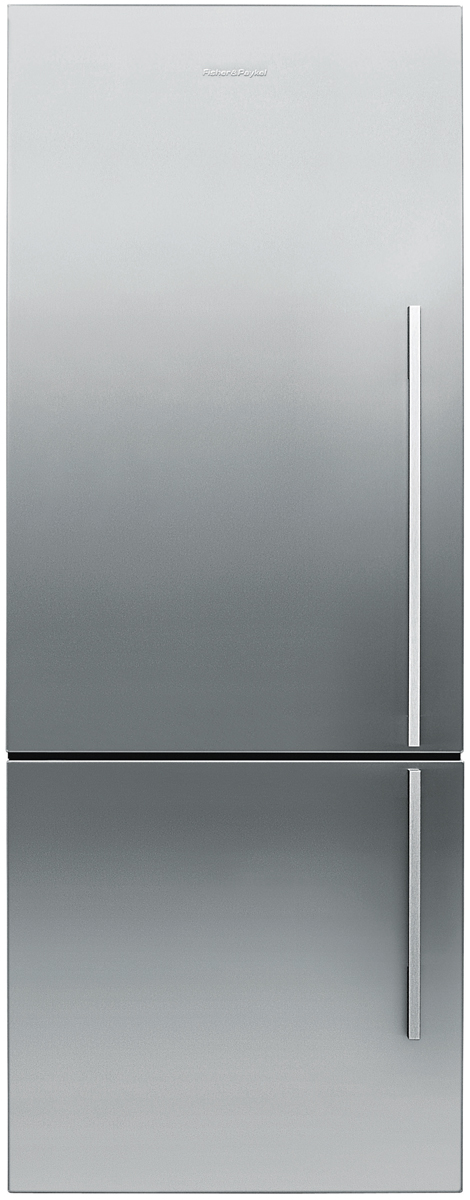 Fisher & Paykel E402BLXFD4 403L Bottom Mount Fridge