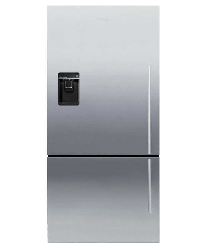 Fisher & Paykel Bottom Mount Fridge E522BLXFDU4
