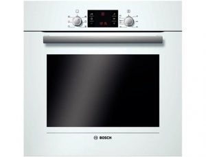 600mm/60cm Bosch Electric Wall Oven HBG43S420A