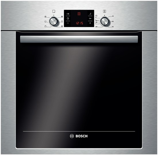 600mm/60cm Bosch Electric Wall Oven HBG43S450A