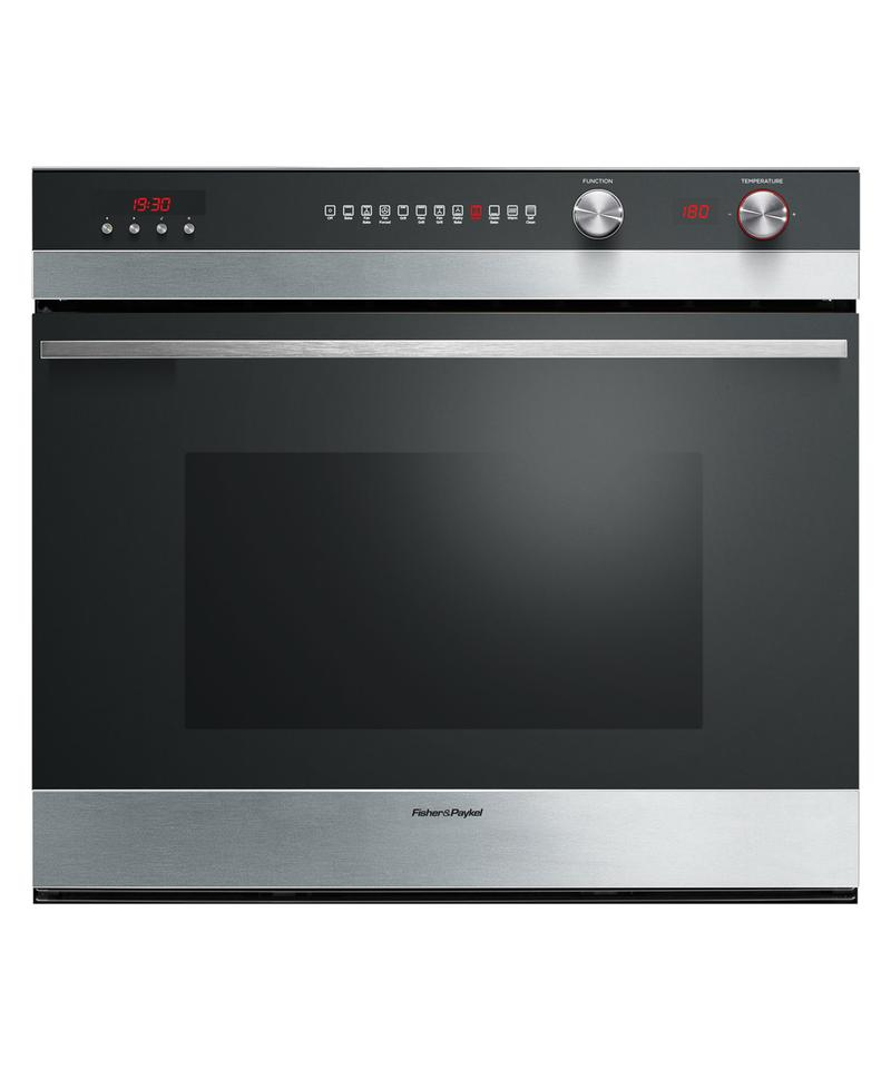 Fisher & Paykel OB76SDEPX3 Pyrolytic Electric Wall Oven
