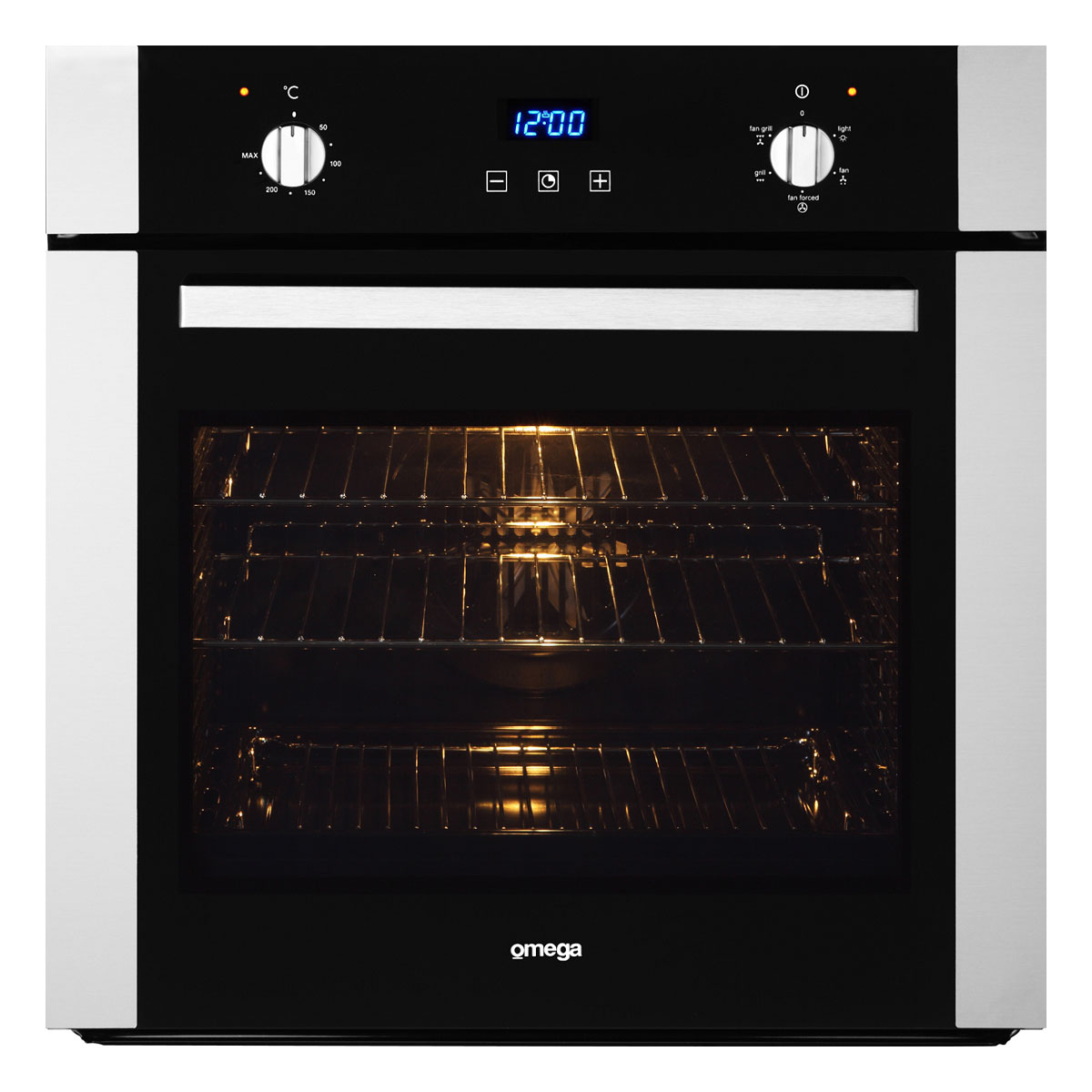 Omega OO686X Electric Wall Oven