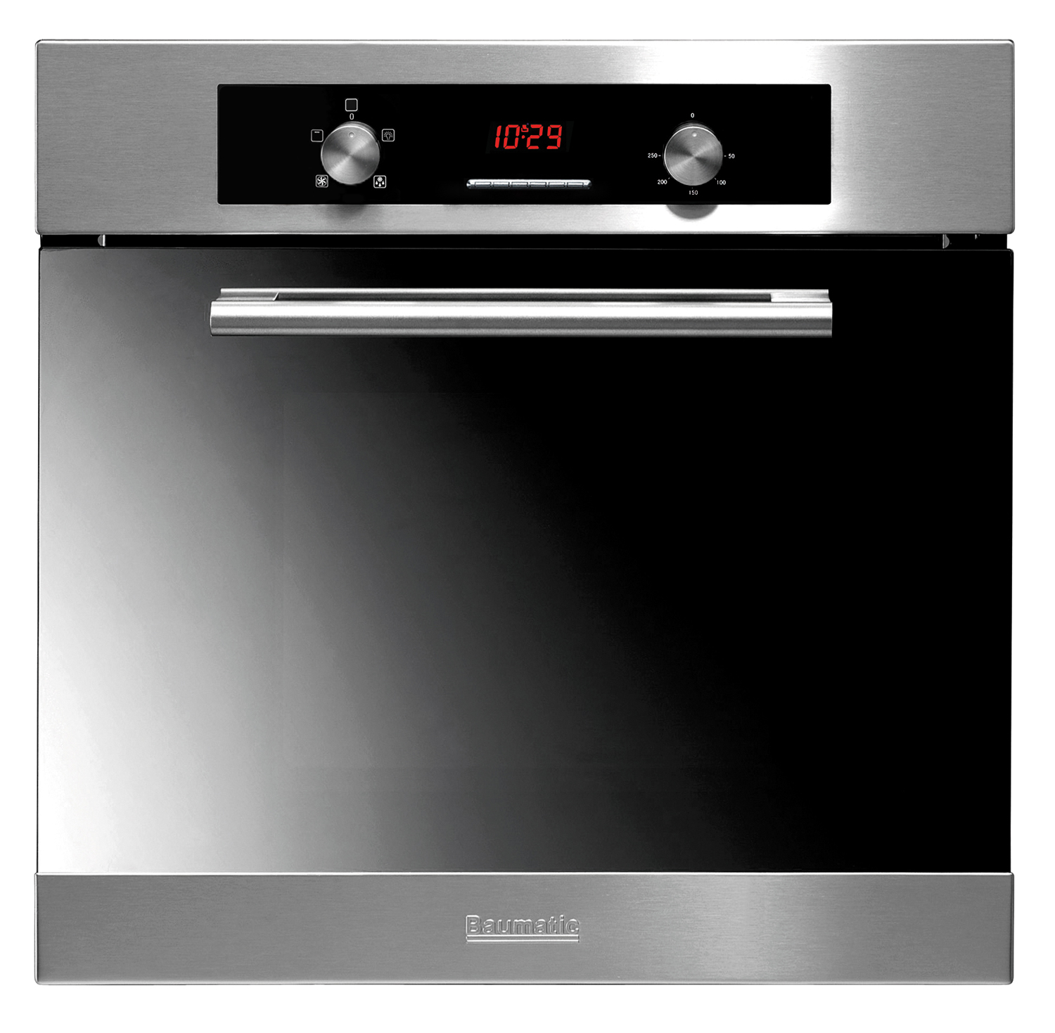 Baumatic Electric Oven P619SS