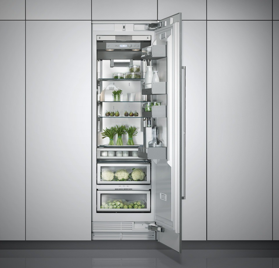 Gaggenau Upright Fridge RC462200AU