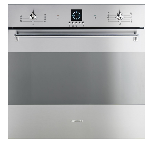 Smeg Electric Oven SAC399X-8