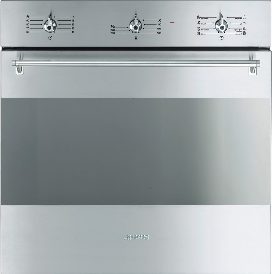 Smeg SFA304X Built-In Oven
