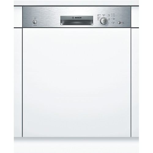 Bosch Semi Integrated Dishwasher SMI50D05AU