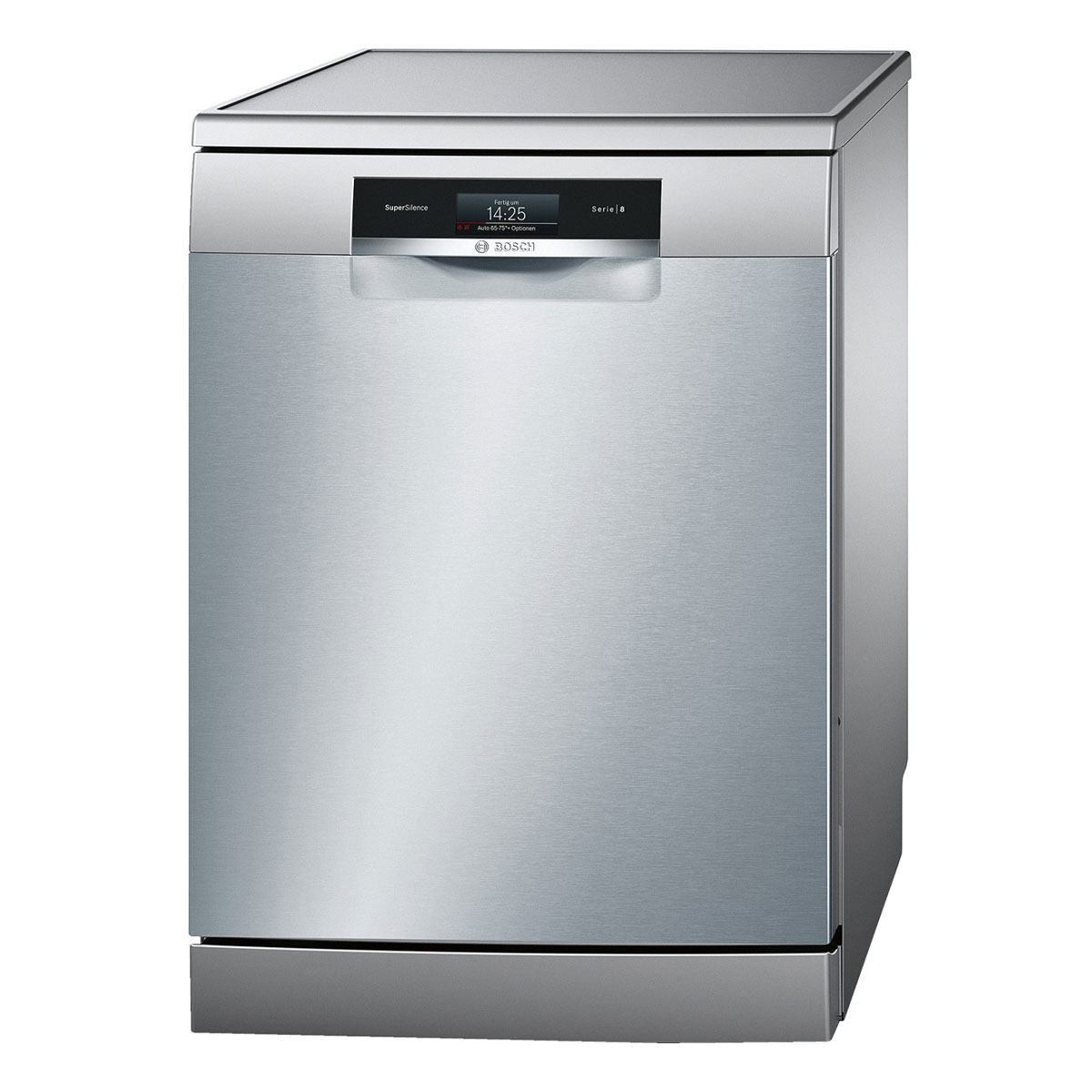 Bosch SMS88TI01A Serie 8 Freestanding Dishwasher