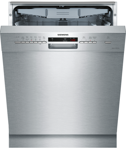 Siemens SN46M583AU Under Bench Dishwasher