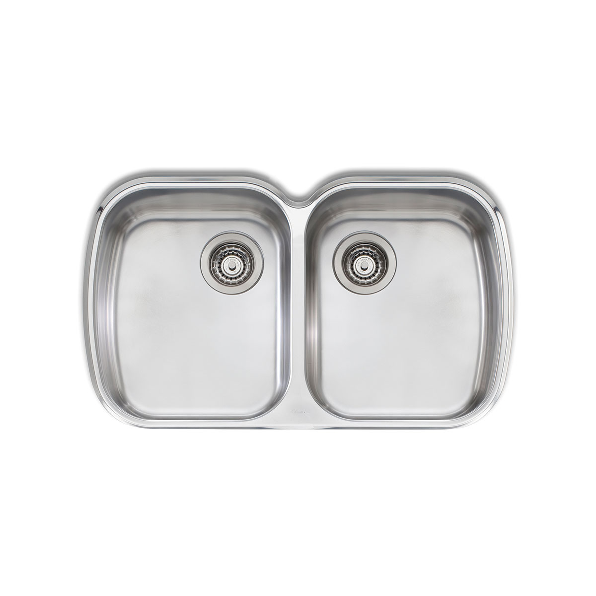 Oliveri WA10UPACK Diaz Undermount Sink Pack