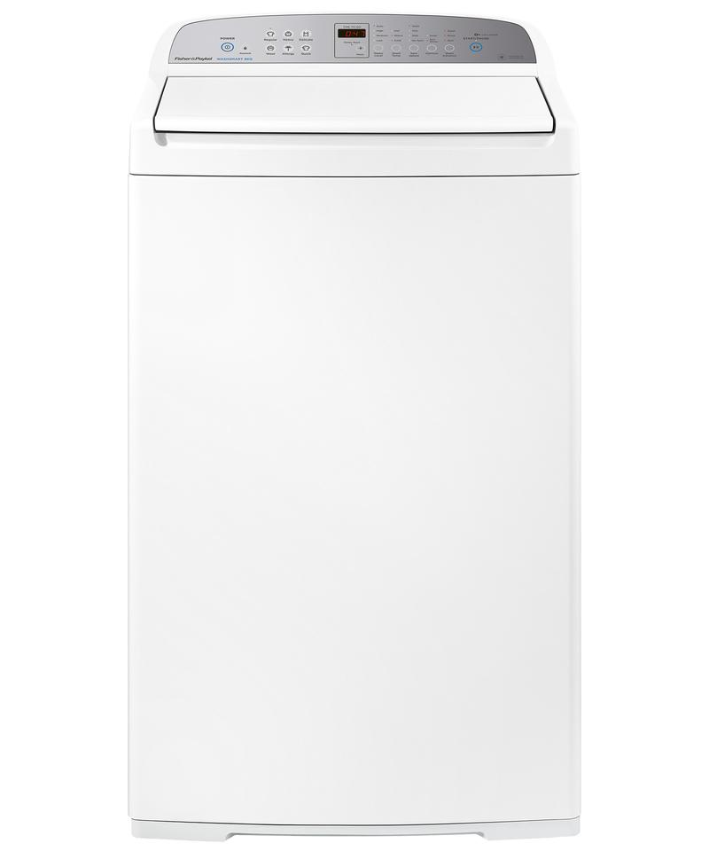 Fisher & Paykel WA8060G1 8kg Top Load Washing Machine