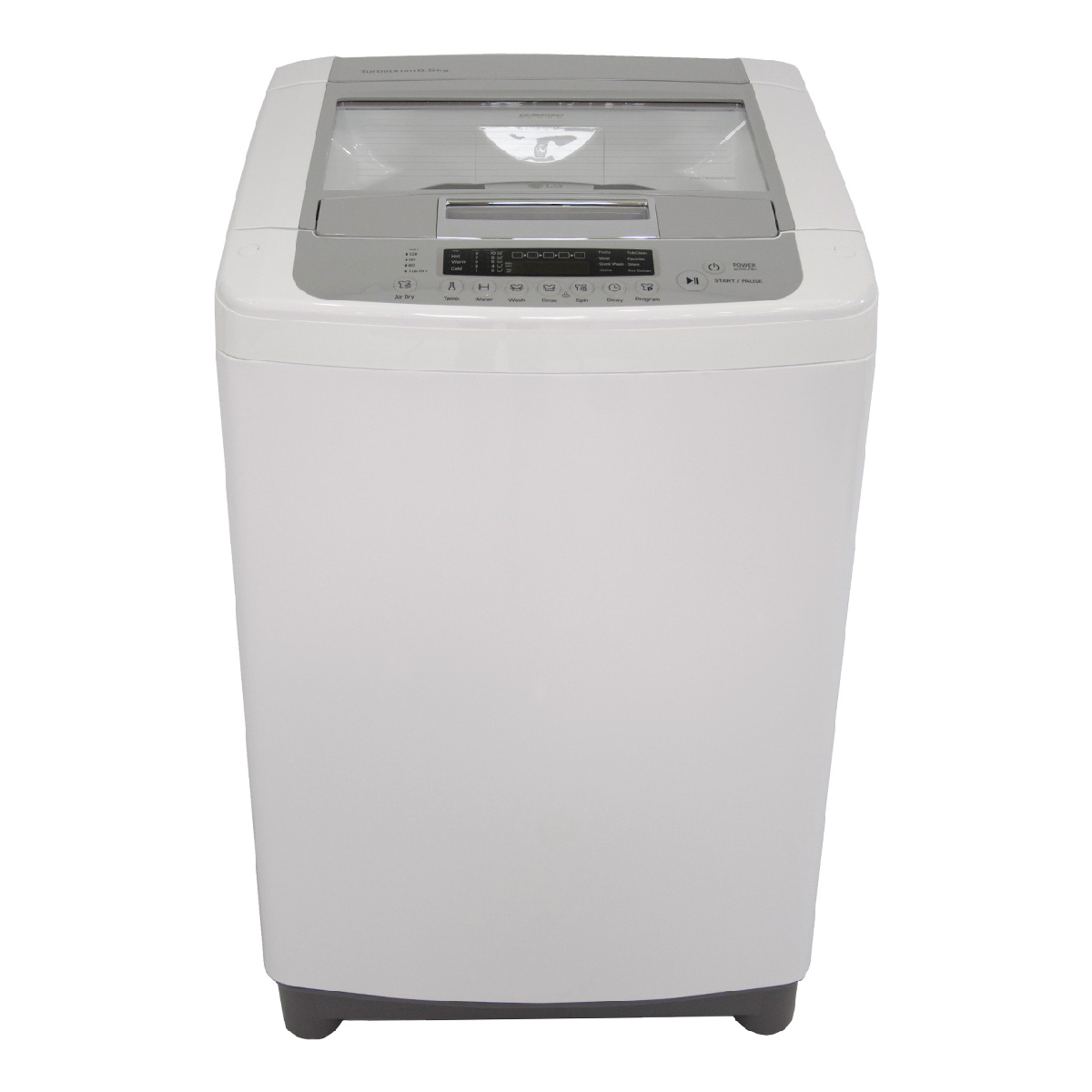 LG WF-T6572 6.5kg Top Load Washing Machine